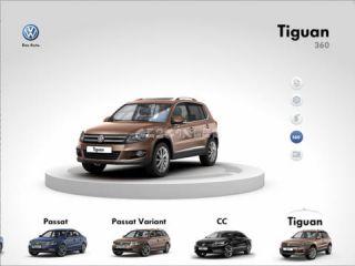 Volkswagen Turkiye Resimleri