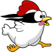 Ninja Chicken Android