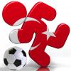 iPhone ve iPad 1. Lig Futbol Resim