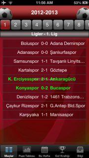 1. Lig Futbol Resimleri