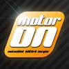 iPhone ve iPad Motoron Motorcycle Magazine Resim