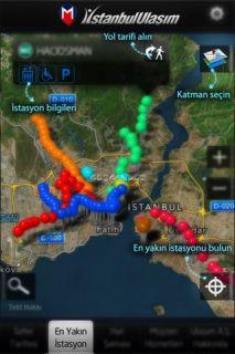 Metroİstanbul Resimleri
