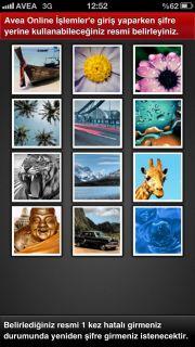 Avea Online İşlemler Resimleri