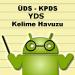 �DS KPDS YDS Kelime Havuzu Android