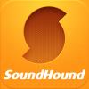 iPhone ve iPad SoundHound Resim