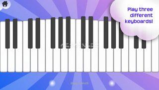 Magic Piano Resimleri