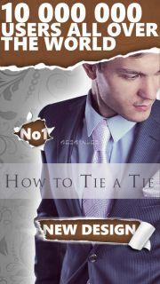 How to Tie a Tie Free Resimleri