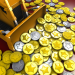 Coin Dozer iOS