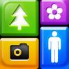 iPhone ve iPad Photo Grid Resim