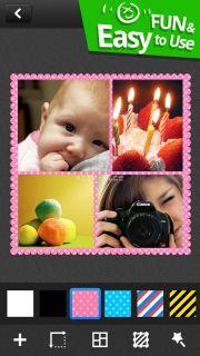 Photo Grid Resimleri