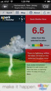 WeatherBug Resimleri