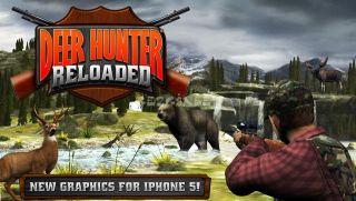 Deer Hunter Reloaded Resimleri