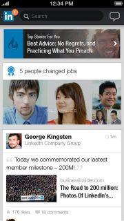 LinkedIn Resimleri