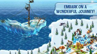 Ice Age Village Resimleri