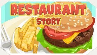 Restaurant Story Resimleri