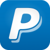 iPhone ve iPad PayPal Resim