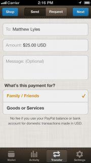 PayPal Resimleri