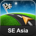 Sygic Southeast Asia: GPS Navigation iOS