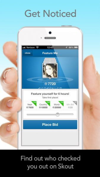 skout dating site reviews A review of skoutcom dating app skout is a dating app that helps you to meet people nearby and anywhere else it works from your mobile phone's location system and that helps you to hook up with people nearby who might be up for a date.