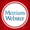 iPhone ve iPad Merriam-Webster Dictionary Resim