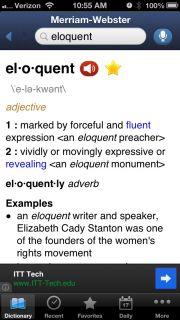 Merriam-Webster Dictionary Resimleri