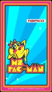 Ms. PAC-MAN Resimleri
