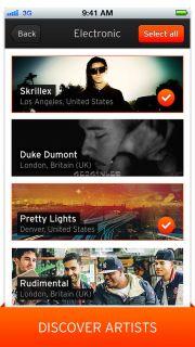 SoundCloud Resimleri