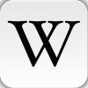 iPhone ve iPad Wikipedia Mobile Resim