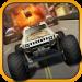Crazy Monster Truck - Escape iOS