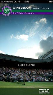 Wimbledon Resimleri
