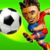 iPhone ve iPad Big Win Soccer Resim