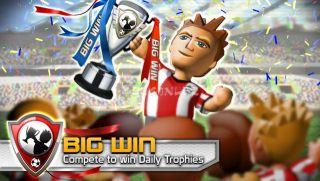 Big Win Soccer Resimleri