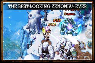 ZENONIA® 4 Resimleri