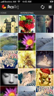 PicsArt Photo Studio Resimleri