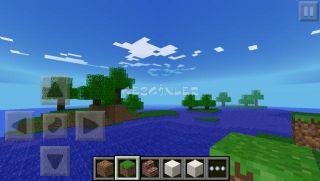 Minecraft – Pocket Edition Resimleri