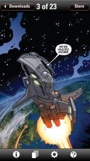 Marvel Comics Resimleri