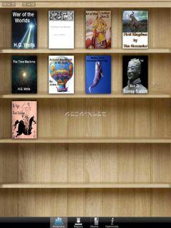 Sanal-Kitap HD Resimleri