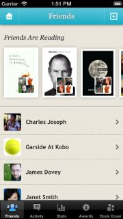 Kobo Books Resimleri