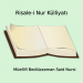 Risale-i Nur iOS