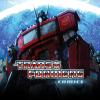 iPhone ve iPad Transformers Comics Resim