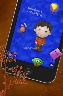 Ayı Kim Çaldı? - ücretsiz sürümü - Çocuklar için interaktif e-kitap (iPhone Sürümü) Resimleri