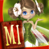 iPhone ve iPad Tinker Bell & Friends Resim