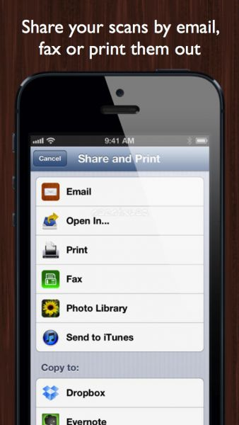 how to print a picture from iphone jotnot scanner indir iphone ve gezginler mobil 7387
