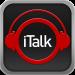 iTalk Recorder iOS