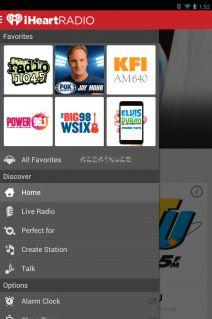 iHeartRadio Resimleri