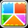 iPhone ve iPad Pic-Frame Resim