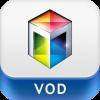 iPhone ve iPad Samsung Smart TV Now Resim