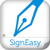 iPhone ve iPad SignEasy Resim