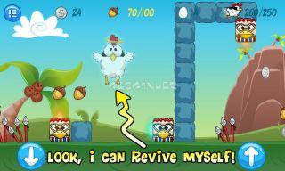 Ninja Chicken Ooga Booga Resimleri