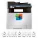 Samsung Mobile Print iOS